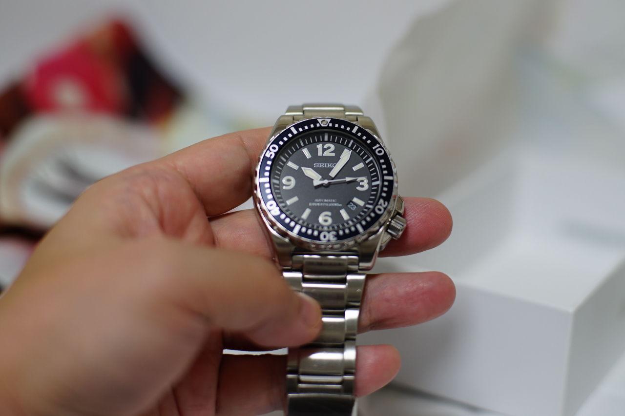 時計のベルト調整は、どこで?いくら?