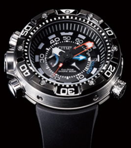 CITIZEN BN2024-05E 公式HP写真