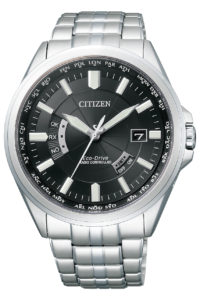 CITIZEN CB0011-69E 公式HP引用