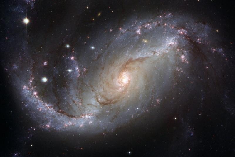 宇宙イメージ