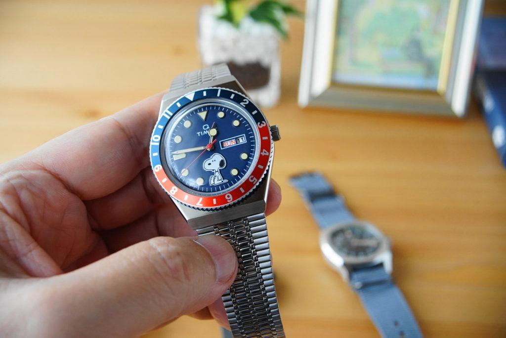 腕時計の掃除方法解説28