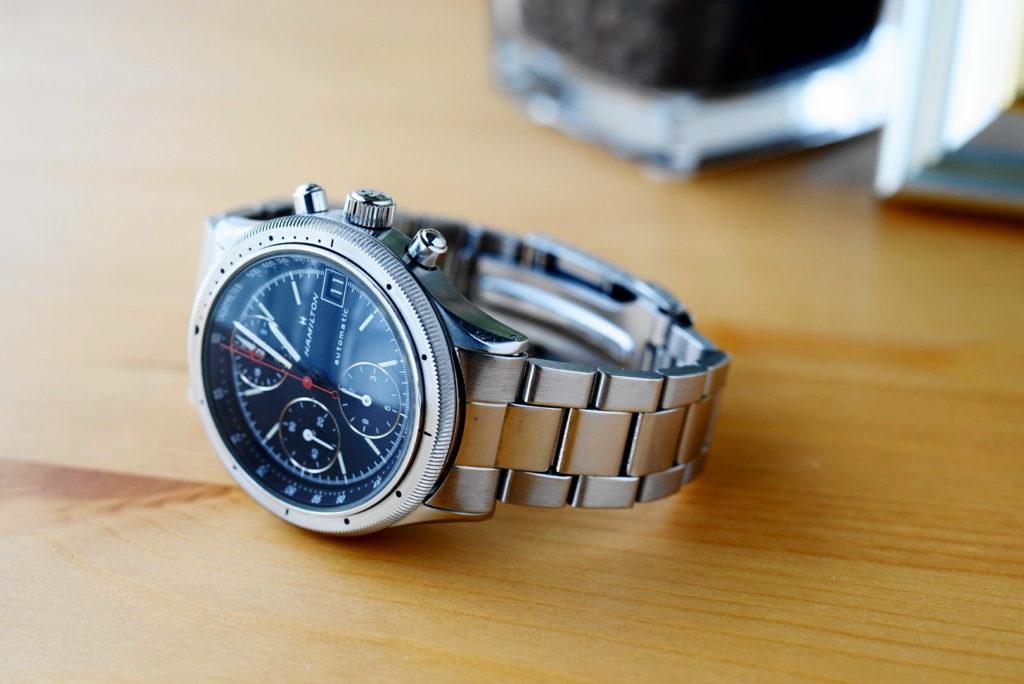 腕時計の掃除方法解説30
