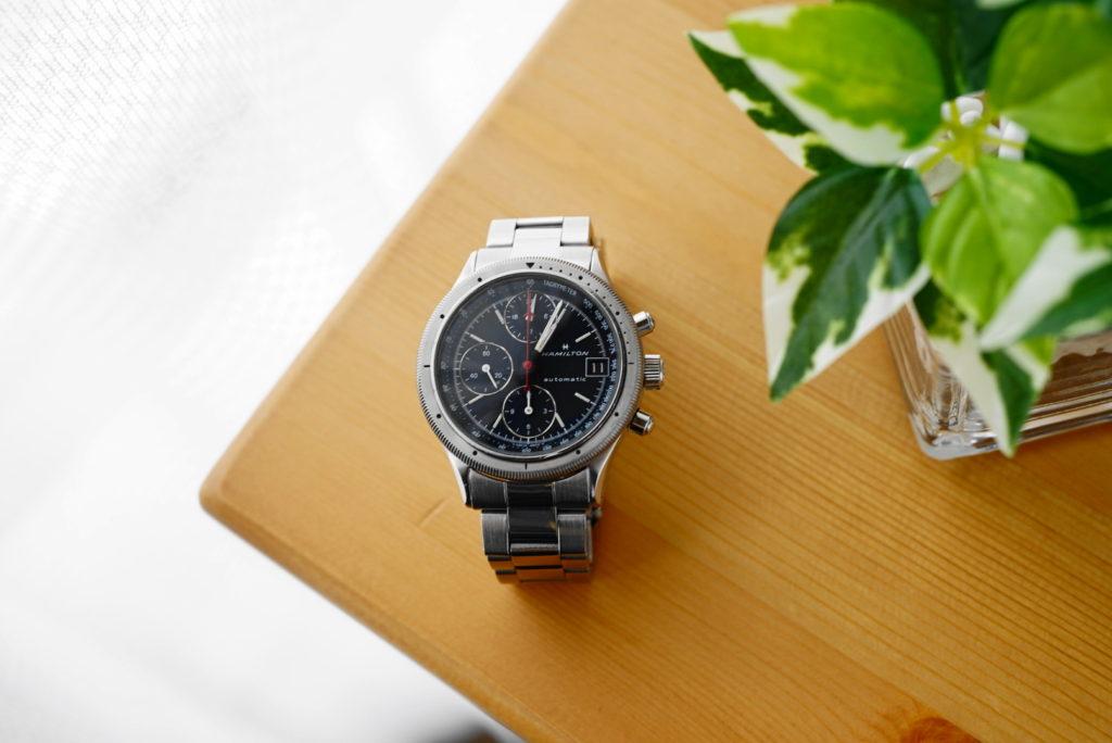 腕時計の掃除方法解説31